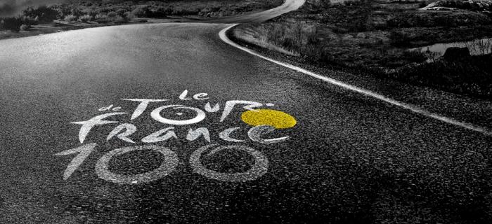 Tour de France 2013.