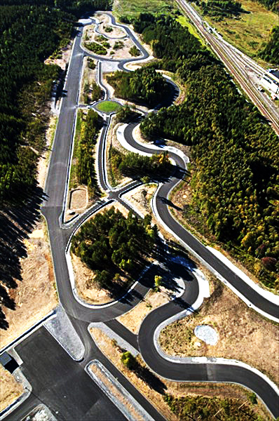 arlanda-test-track