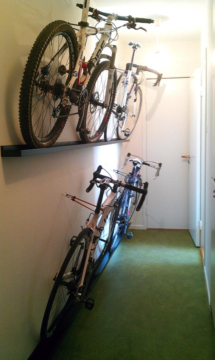 cykelforvaring
