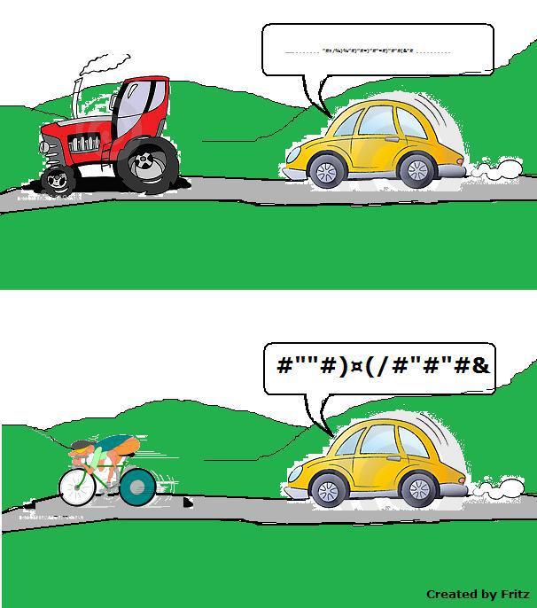 cyklist_traktor