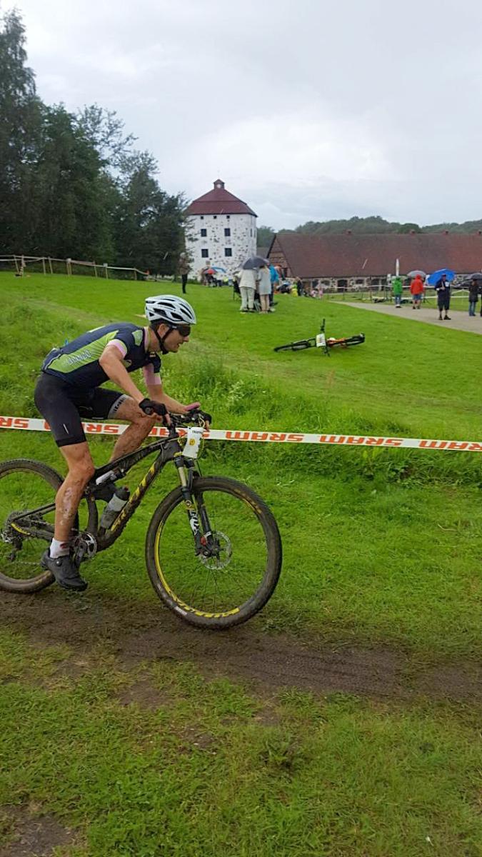 Snapphaneturen - racerapport